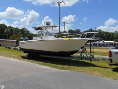 Angler 274 Center Console, 274, for sale - $48,900