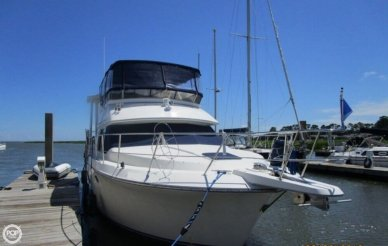 Carver 370 Aft Cabin, 370, for sale - $67,500
