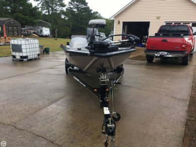Bass Tracker Pro-Team 190 TX 30th Anniversary Edition, 190, for sale