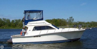 Pacemaker 36 Sportfish, 36, for sale
