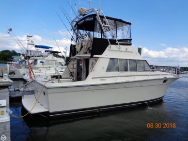 Silverton 37C, 37, for sale - $40,495
