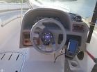Helm Seat / Dash