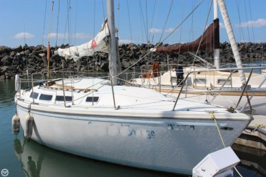 Catalina 30, 29', for sale - $15,000