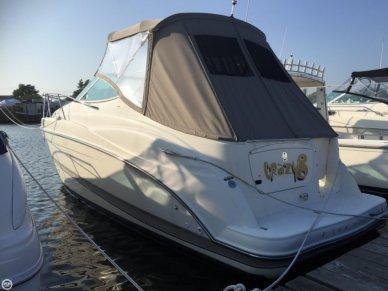 Maxum 2500 SCR, 25', for sale