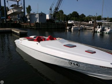 Switzer Craft 25, 25', for sale - $24,999