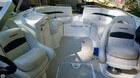 U Shaped Aft Lounge