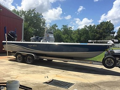 Blue Wave Pure Bay 2400, 24', for sale - $50,000