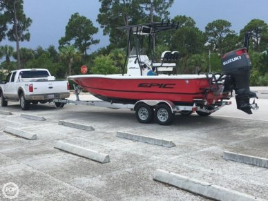 Epic 22SC, 22', for sale - $45,600