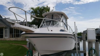 Grady-White 248 Voyager, 24', for sale - $20,000