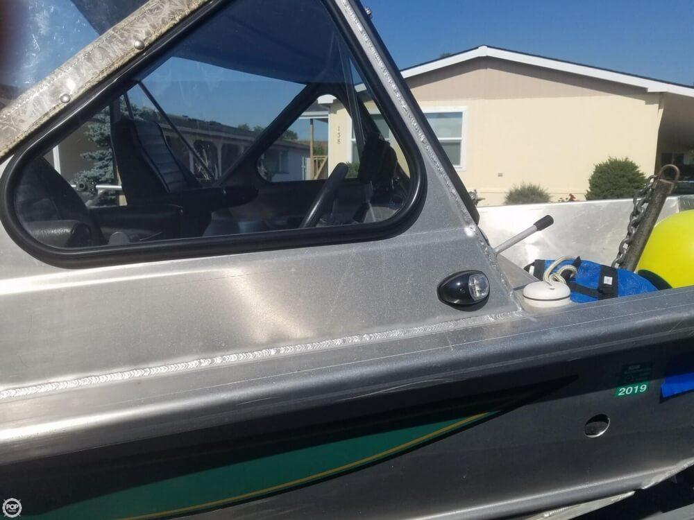 SOLD: Wooldridge 16 Xtra Plus boat in Longview, WA | 159482