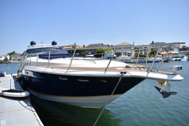 Sea Ray 500 Sundancer, 57', for sale - $199,000