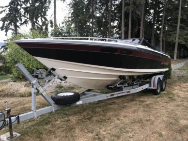 Mirage 27 Mirage, 27', for sale - $16,500
