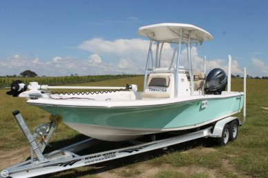 Tidewater 22, 22', for sale - $63,975