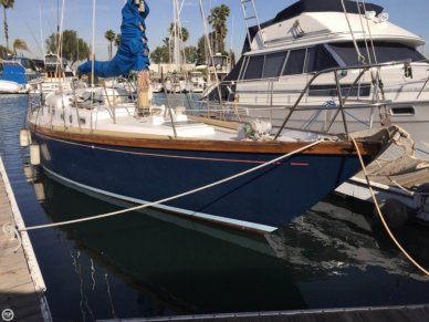 Tyler 42, 42', for sale - $66,700
