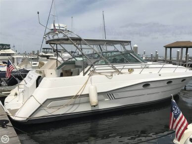 Cruisers 3675, 39', for sale - $29,500