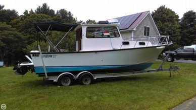 Eastern 27, 27', for sale