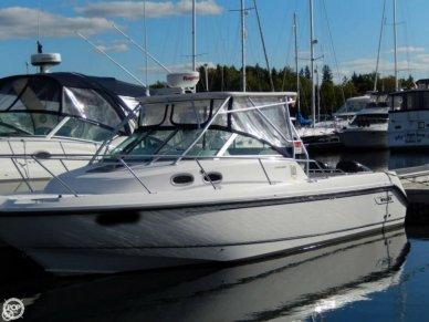 Boston Whaler 295 Conquest, 30', for sale - $73,000