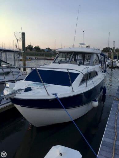 Bayliner Discovrey 246, 24', for sale - $33,400