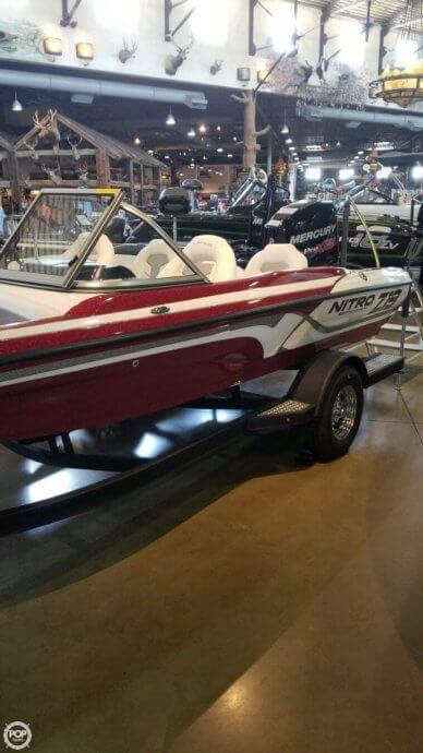Nitro Z19, 19', for sale - $30,000