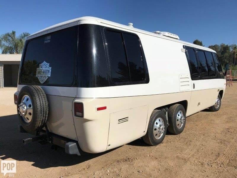 SOLD: GMC Motorhome 260 RV in Nuevo, CA | 159937