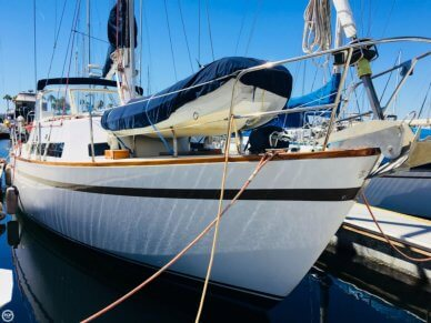 CAL 3- 46, 45', for sale - $85,000