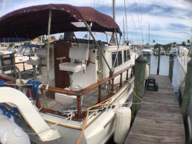 Island Trader MotorSailor 40, 39', for sale - $100,000