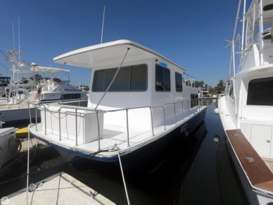 Holiday 38, 38, for sale - $43,000