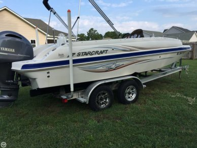 Starcraft 20, 20', for sale - $34,500