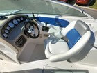 Captains Chair And Helm Console