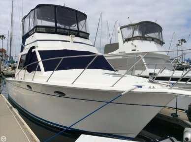 Egg Harbor 33 Convertible, 33', for sale - $32,000