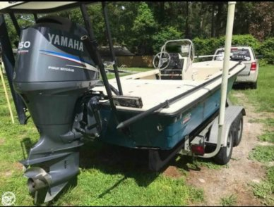 Hewes 19 Redfisher, 19', for sale - $18,900