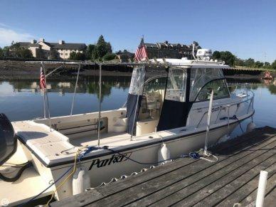 Parker Marine 25, 25', for sale - $55,500