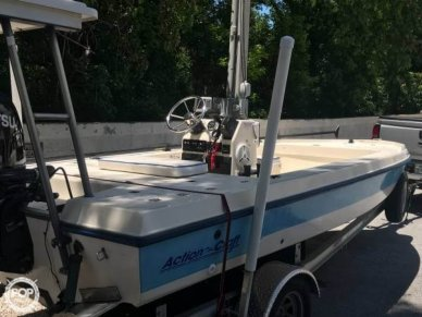 Action Craft 18, 18', for sale - $26,200