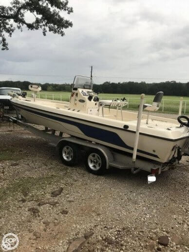 Skeeter ZX 24 BAY, 24', for sale - $32,800