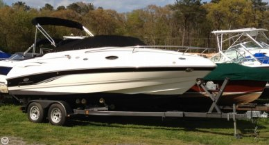 Chaparral 215 SSI, 20', for sale - $24,995