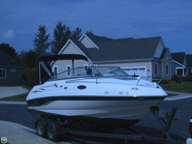 Chaparral 215 SSI, 20', for sale - $21,500