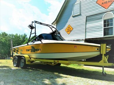 Ski Centurion Sport Bowrider, 20', for sale - $19,000