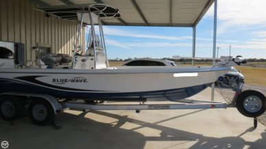 Blue Wave 2200 Pure Bay, 21', for sale - $42,000