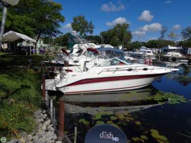 Sea Ray 270 Sundancer, 27', for sale