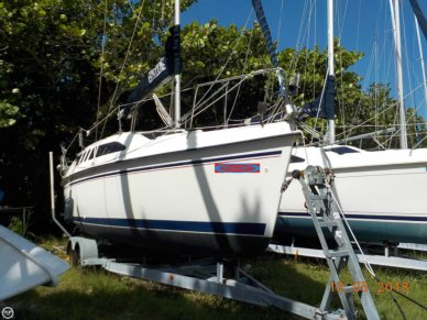 Hunter 26, 25', for sale - $18,900