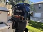 Engine - 2017 Yamaha VF250XA
