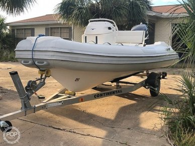 Nautica 15 Widebody RIB, 14', for sale - $21,300