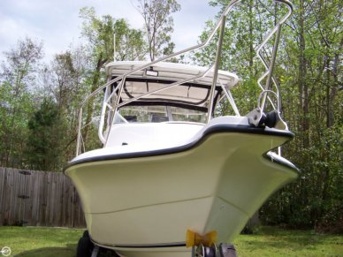 Sea Fox 230 Walkaround, 23', for sale - $20,300