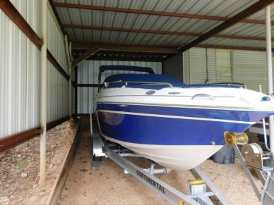 Ebbtide 2640 Z-trak SS, 26', for sale - $62,000