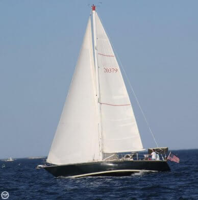 C & C Yachts 38-2, 38', for sale - $19,900