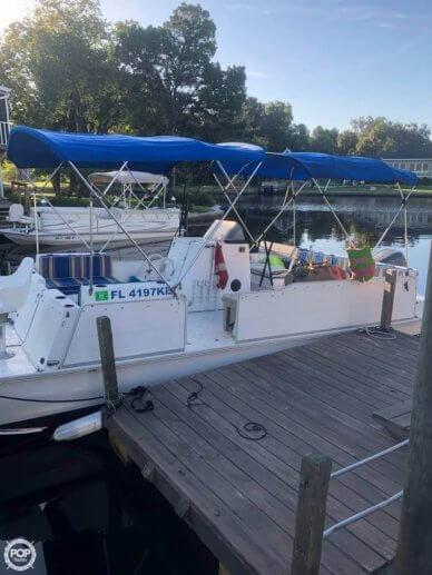 Beachcat 22, 22', for sale - $16,500