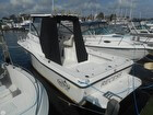 2007 Baha Cruiser 257 WAC - #6