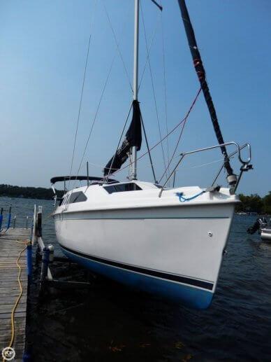 Hunter 260, 260, for sale