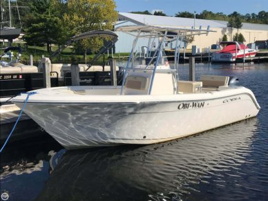 Cobia 220 CC, 22', for sale - $49,900
