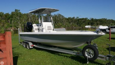 Shearwater 25 LTZ, 24', for sale - $99,900